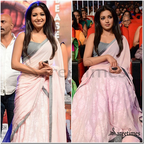 Catherine_Theresa_Half_Saree