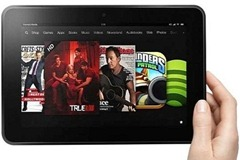Amazon Kindle Fire HD 8.9 Price