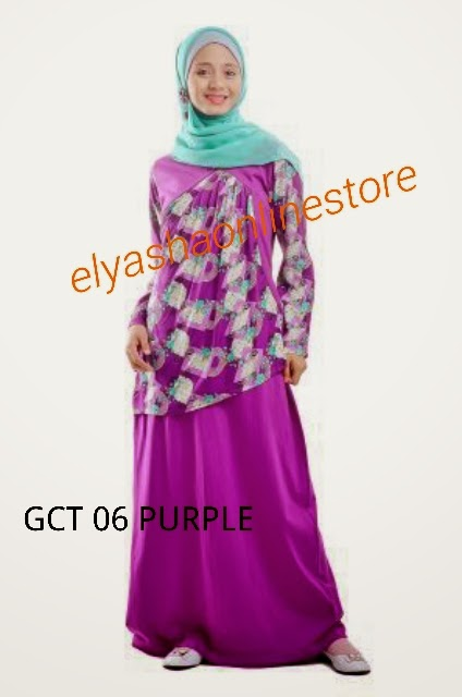 Elyasha Online Store Ethica Collection