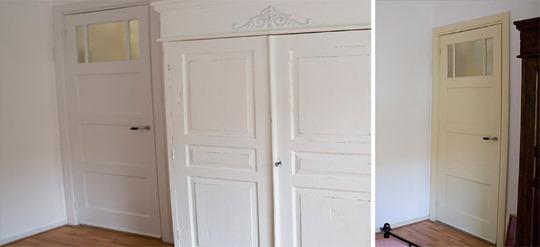 Bedroom Comparison