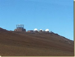 20140506_observatories and radar at the peak (Small)