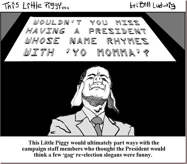 Piggy Reelection