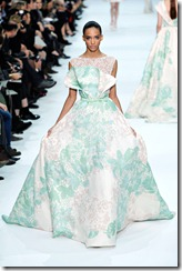 Elie Saab Haute Couture Spring 2012 Collection 9
