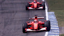 HD Wallpapers 2001 Formula 1 Grand Prix of Germany