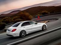Mercedes-C63-AMG-W205-3