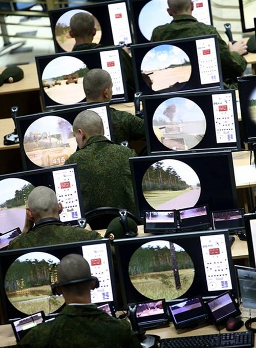Инновации российской обороны и новая форма