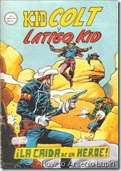 P00014 - Kid Colt #14