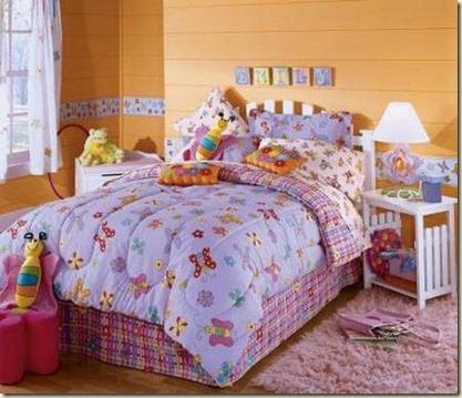 Fotos de dormitorios para niñas5