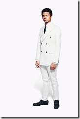 Alexander McQueen Menswear Fall 2012 2