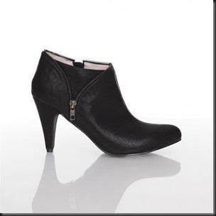 chaussures Morgan