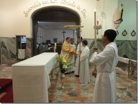 Transladação do Santíssimo