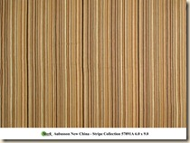 Stark Aubusson Stripe Collection Area Rug