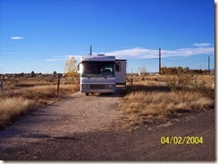 Tumble In RV Park Marfa TX (4)