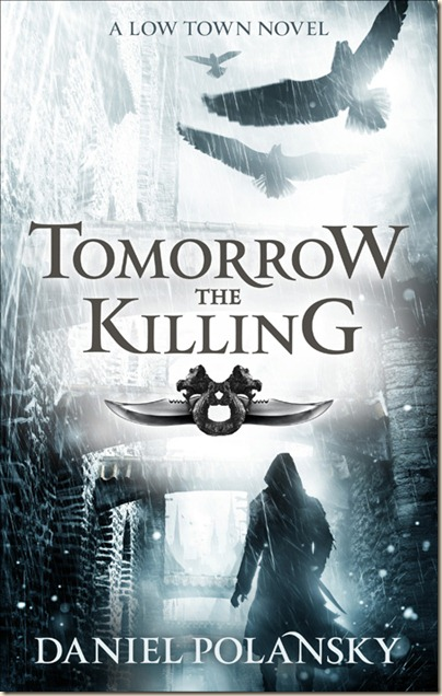 Polansky-TomorrowTheKilling