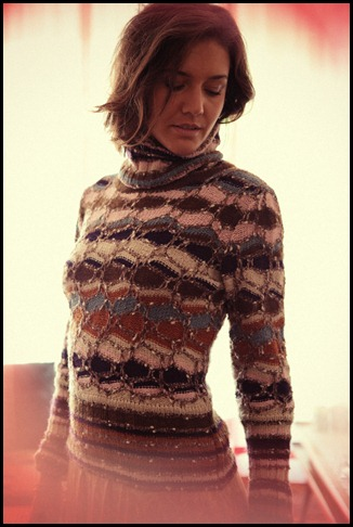 Margherita Maccapani Missoni Vintage - exclusively on yoox.com  (4)