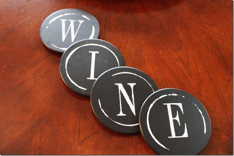 Wine Coasters 009