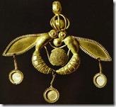 Minoan-bees