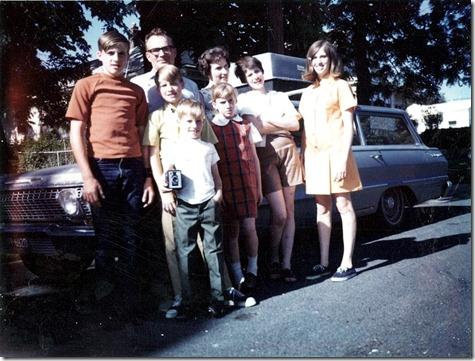 Des Moines, IA June 1970
