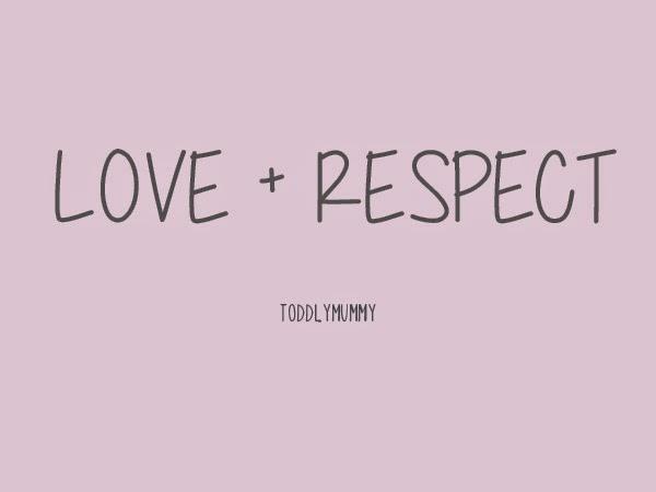 Love+Respect