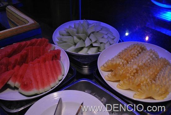 Acaci Cafe Buffet Acacia Hotel Manila 47