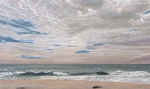 pinturas a oleo super realistas Roberto Bernardi Erich Christensen Steve Mills  desbaratinando  (21)