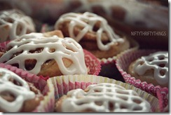 cin muffins