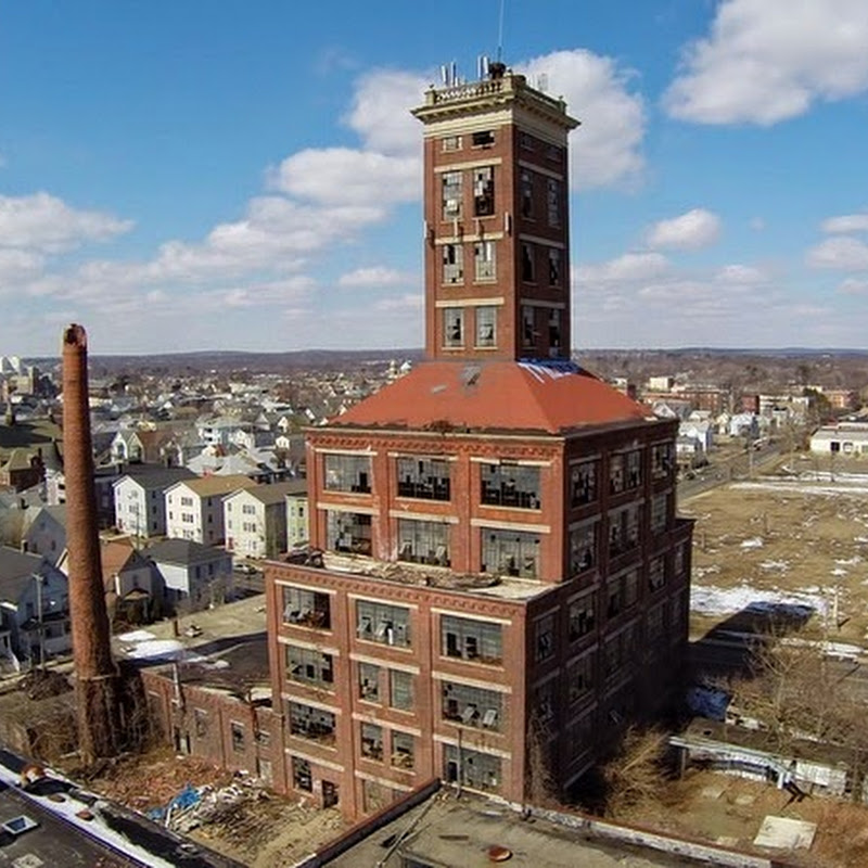 Shot Towers: The Buildings That Revolutionized Ammunition Manufacturing
