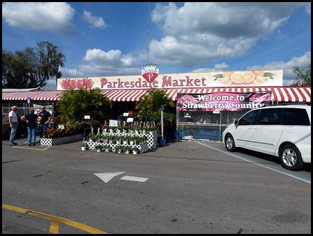 03 - Plant City - Parkesdale's Produce