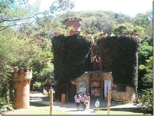 Museu da Lapinha