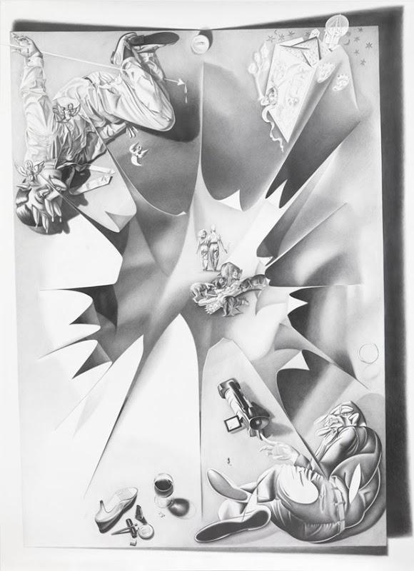 Galerie ARNDT Dennis Scholl
