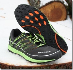 Merrell Mix Master