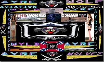 Wolf's Howl hedder