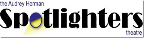 spotlight theater logo.