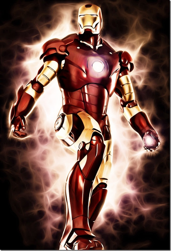 Iron man ,Anthony Edward ,Tony Stark (46)