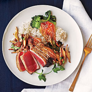 Fresh Albacore Tuna Recipes
