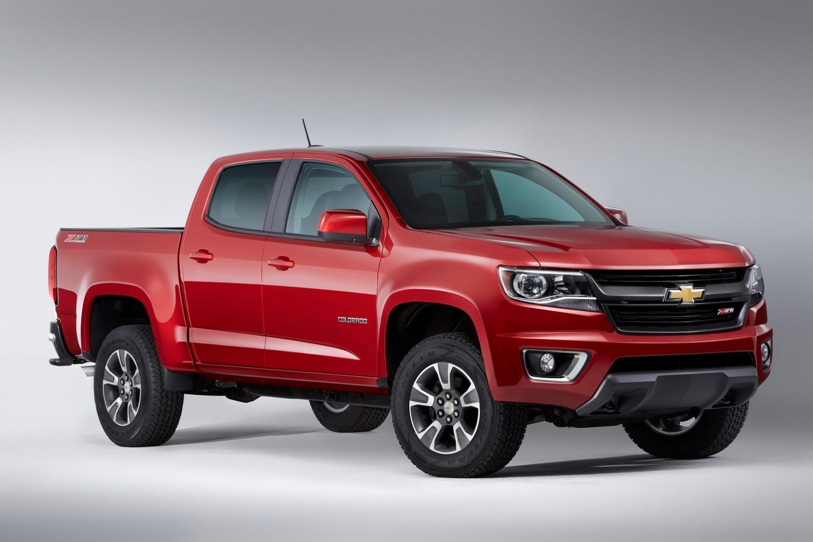 2014 - [Chevrolet / GMC] Colorado / Canyon 2015-Chevrolet-Colorado-6%25255B2%25255D
