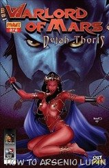 P00012 - WoM - Dejah Thoris howtoa