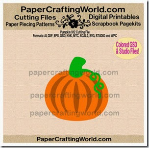 pumpkin 101612cf-350