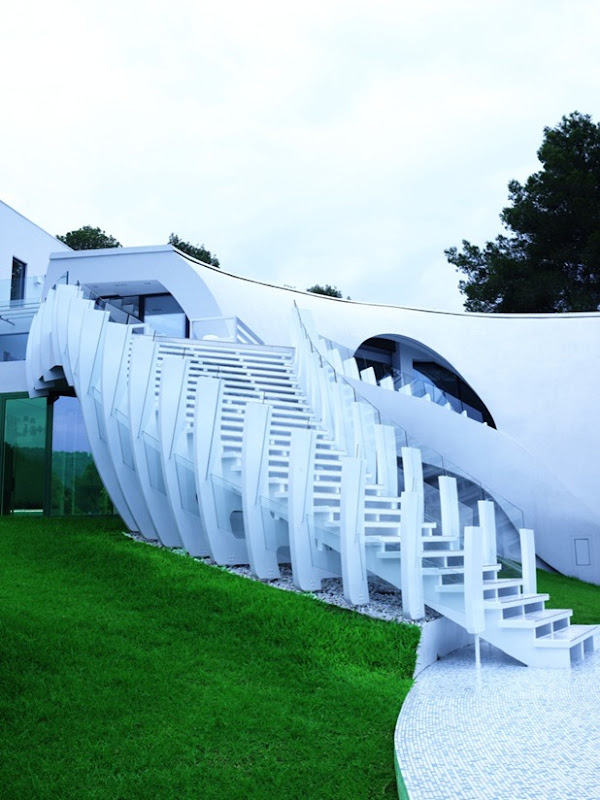 casa son vida by tec architecture & marcel wanders studio 6