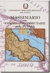 MASSIMARIO TRIBUTARIO 1-2 2013