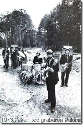 1973 Pekenikes grabaron Palomitas de Maíz
