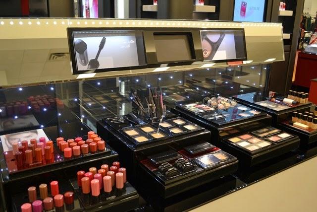 Shiseido Facial Massage VIP Treatment Review (6)