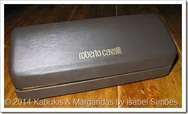Roberto Cavalli Eyewear