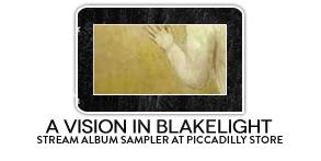 John Zorn - A Vision in Blakelight