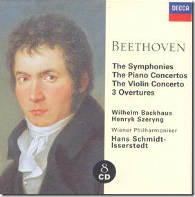 Beethoven Schmidt-Isserstedt