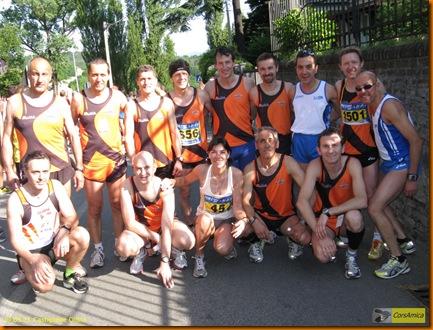 Marathon Max
