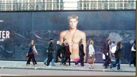 London trip7