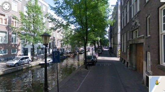 Amsterdam Complete Streets