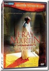 Thánh Martin De Porres