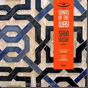 Songs Of The Way by Sami Yusuf